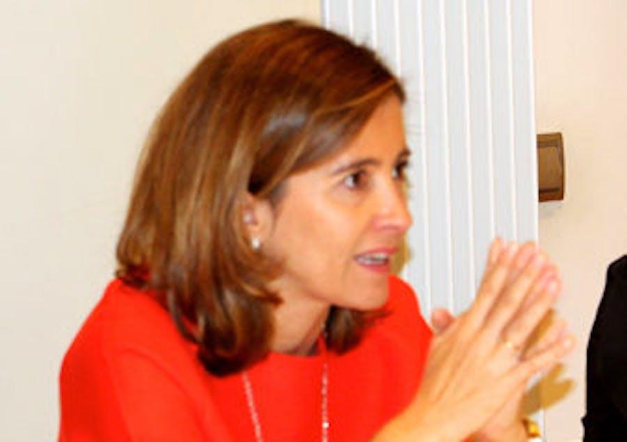 Cristina Mateo Reyzabal