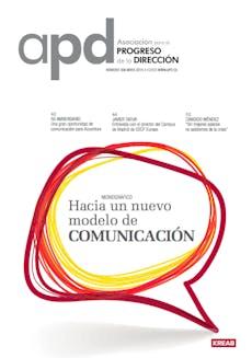 Revista APD Mayo 2015