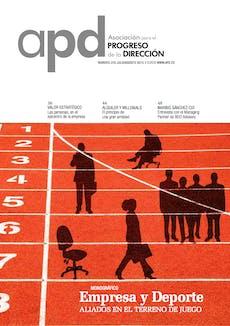 Revista APD Julio/Agosto 2015