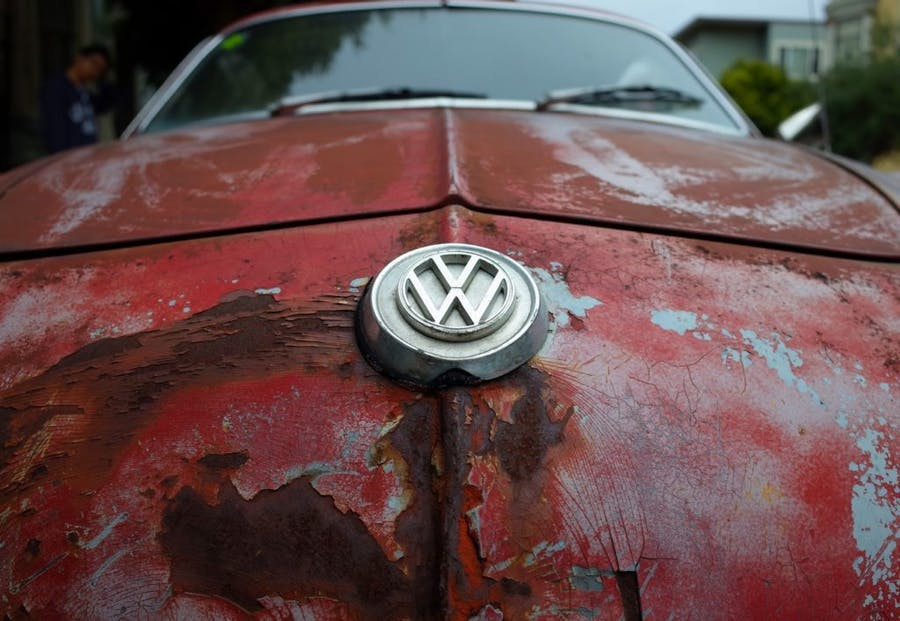 El caso Volkswagen- una crisis contagiosa