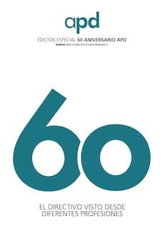 Revista APD Especial 60 Aniversario