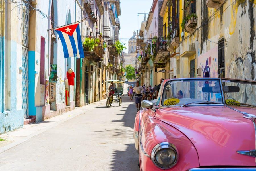 10 tendencias para la Cuba de los negocios en 2017
