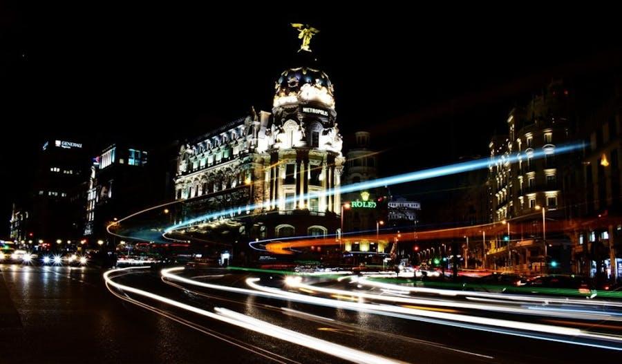 La empresa en Espana y su relacion con la banca