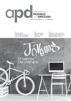 Revista APD Septiembre 2017