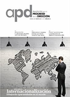 Revista APD Febrero 2015