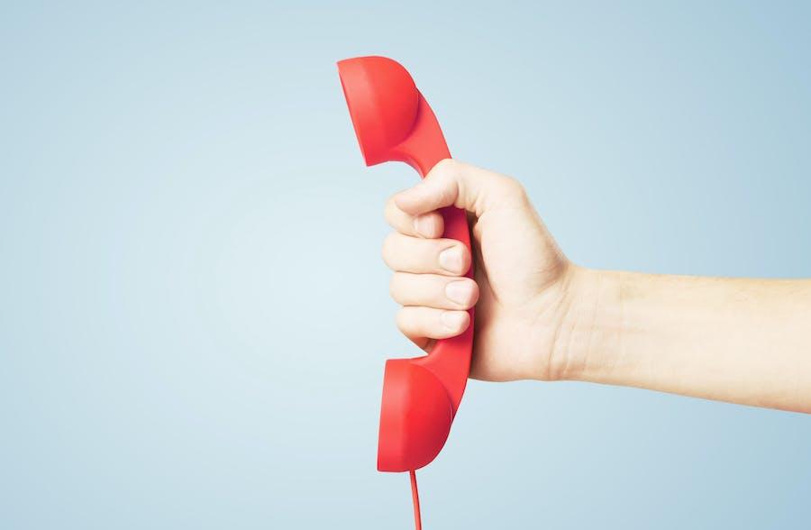Taller de Venta Telefónica