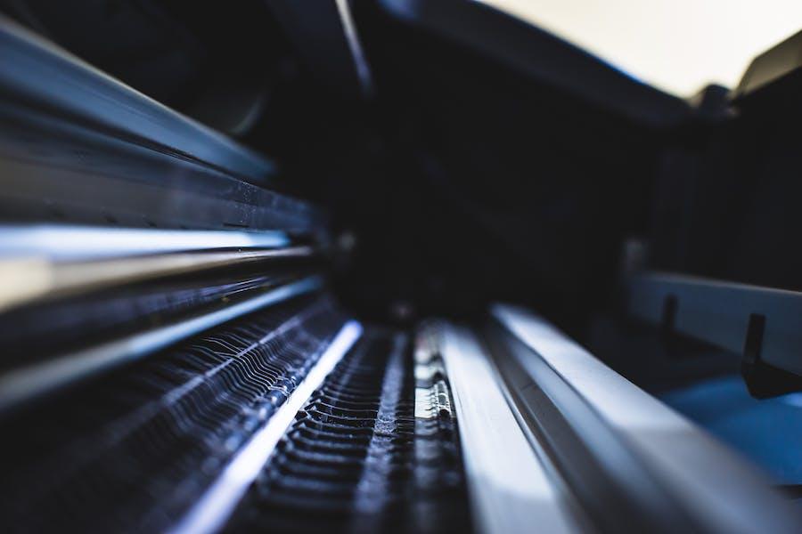 HP y el poder de la digitalizacion