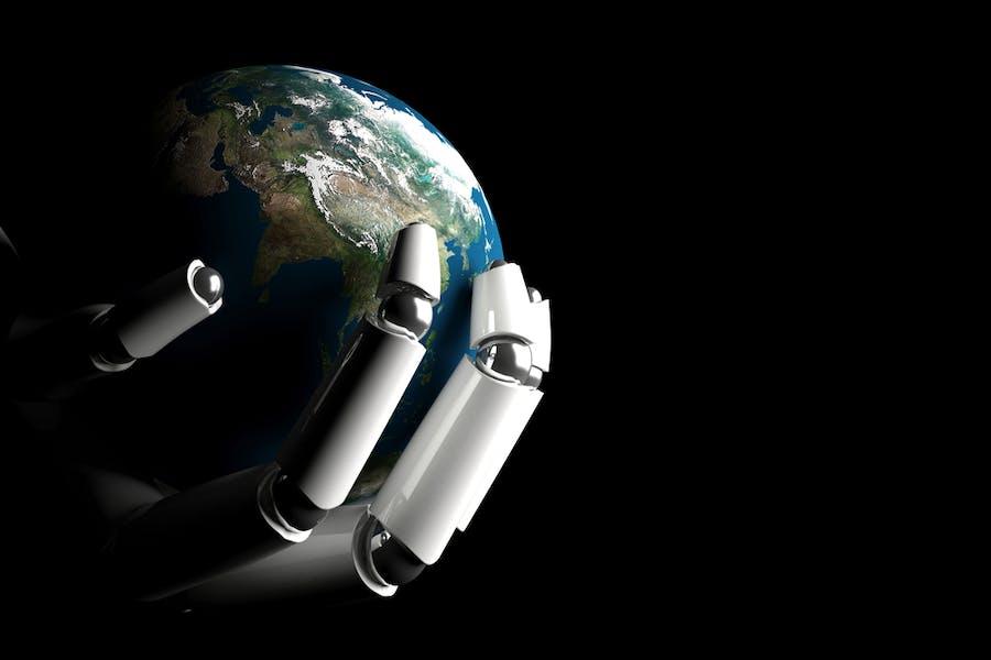 El año en el que los robots te quitarán el trabajo