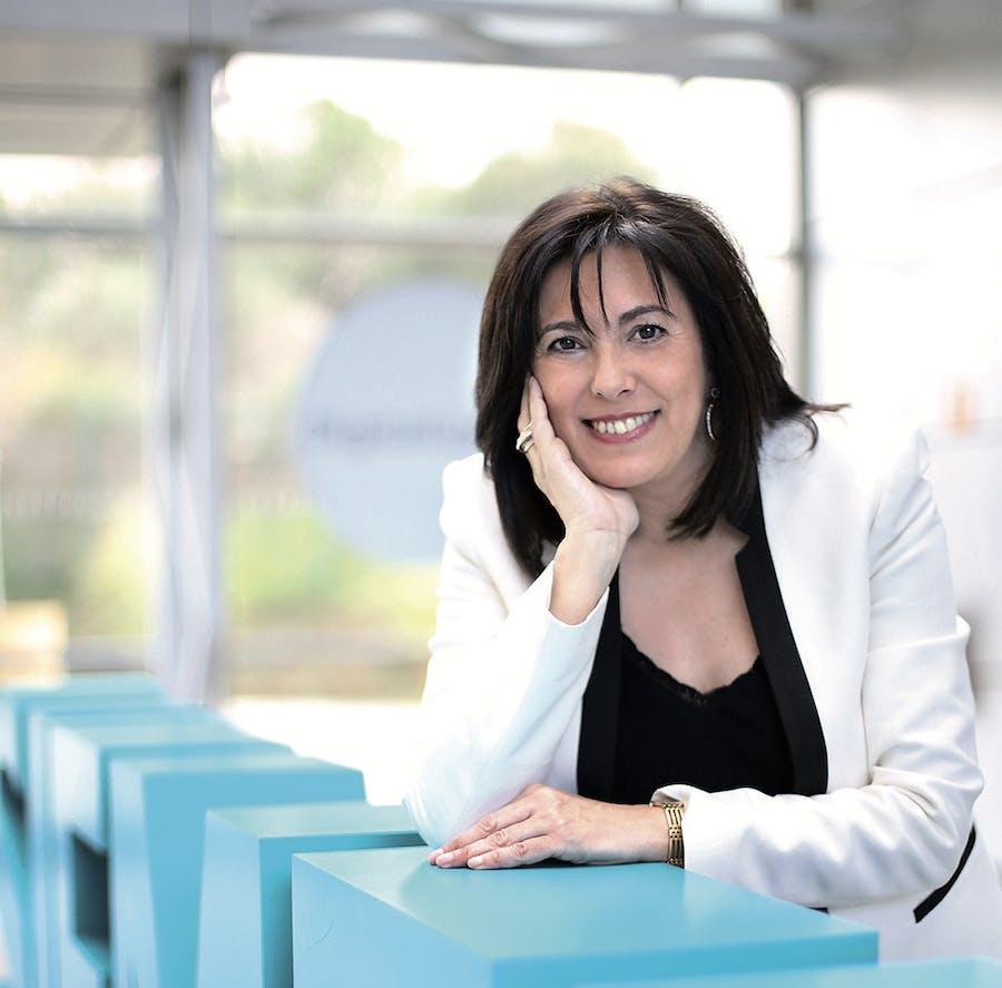 Rosa Garcia: solo tendremos a los mejores si contamos con una plantilla diversa