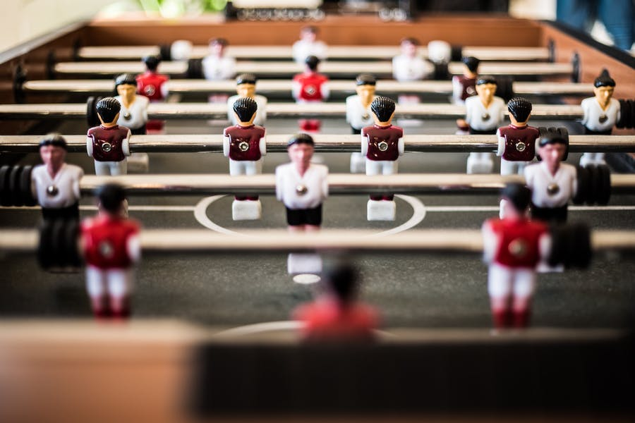 roles de equipo