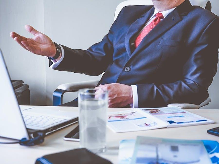 Cómo saber si tu jefe te valora