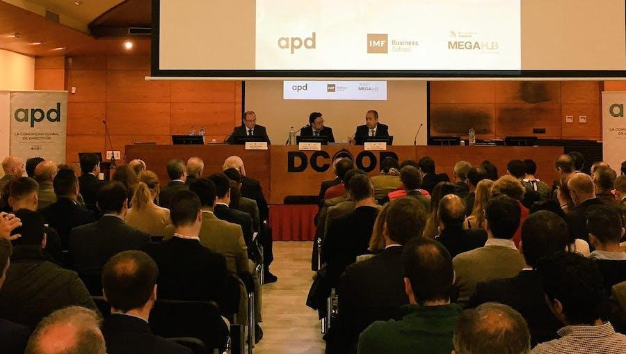 potencial-sector-logístico-andaluz-a-examen