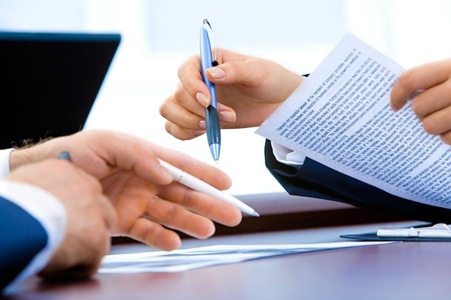 qué es un contrato electrónico