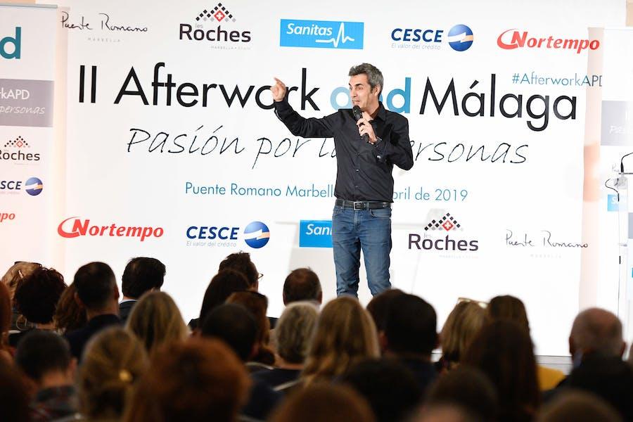 II Afterwork Málaga