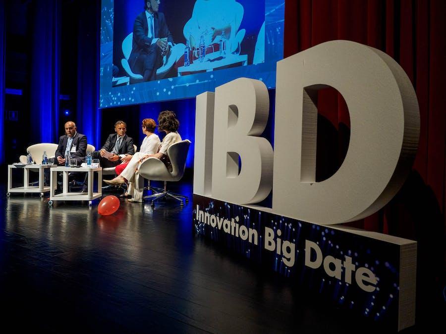 ¿Qué es innovar? - Innovation Big Date