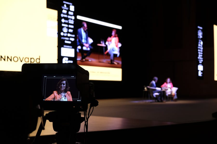 empresas innovadoras - debate #innovAPD