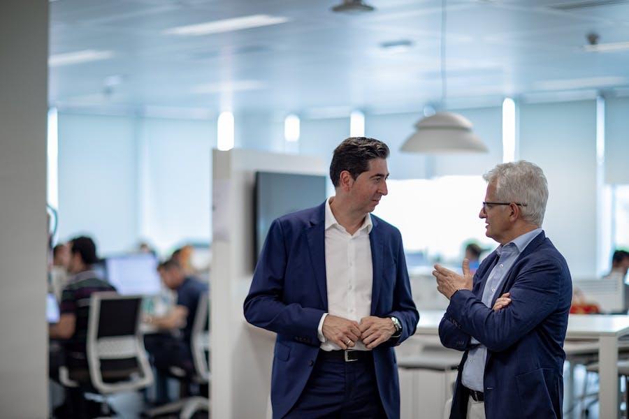 """Carrefour España: """"La innovación marca la diferencia entre los que van adelante y los que van hacia atrás"""""""