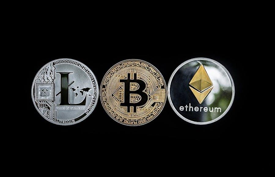 DLT y blockchain