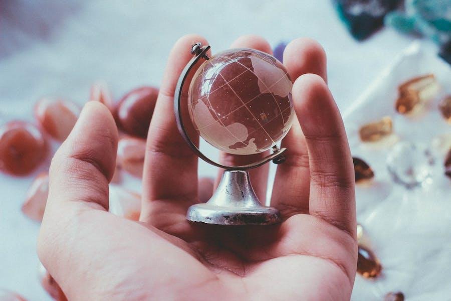 causas de la globalizacion