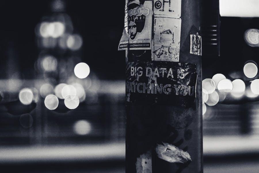 data driven company