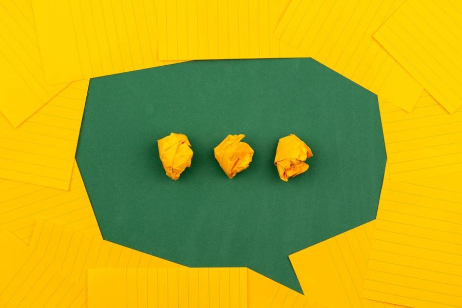Cómo dar feedback negativo sin provocar tensiones