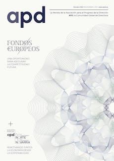 Revista APD Marzo-Abril 2021