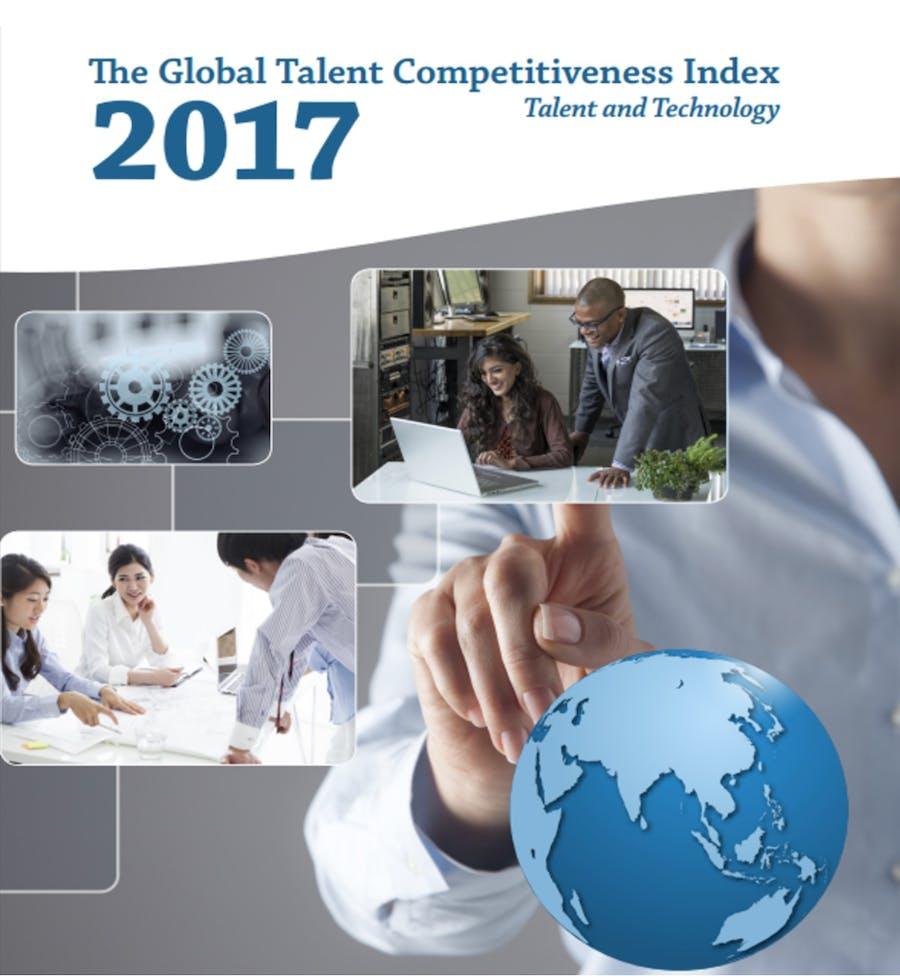 Adecco presentó el Índice Global de Competitividad de Talento 2017